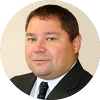 Paul Neale - Lettings Manager