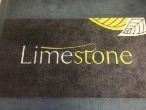 Limestone Doormat
